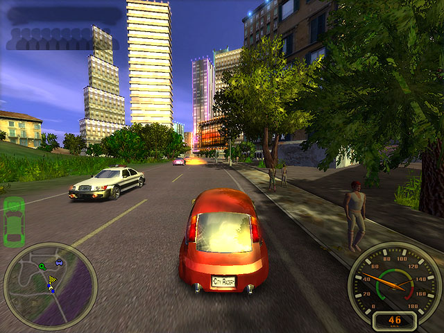 Grand Auto Adventure Screenshot 2
