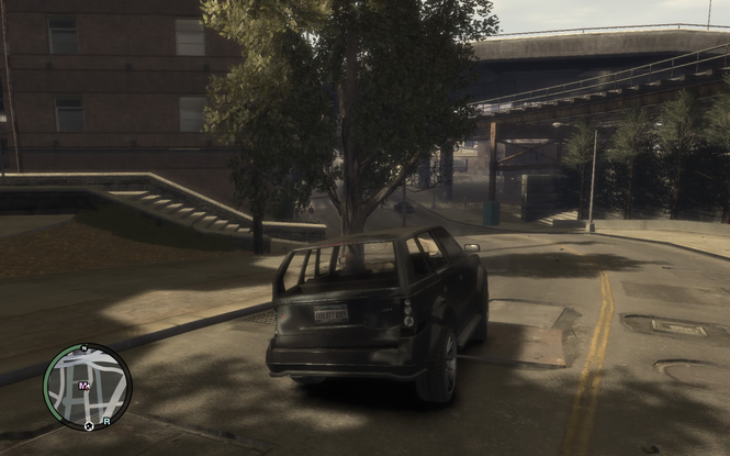 Grand Theft Auto IV Screenshot 6