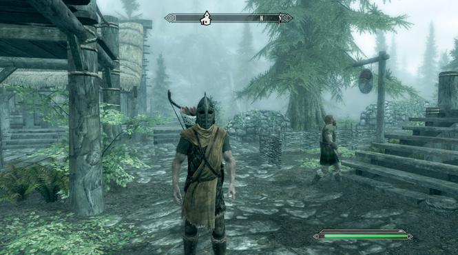 The Elder Scrolls : Skyrim Screenshot 2