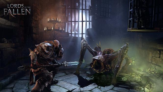 Lords of the Fallen Screenshot 2