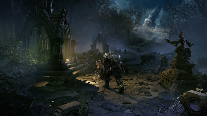 Lords of the Fallen Screenshot 4