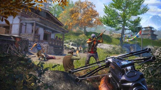 Far Cry 4 Screenshot 3
