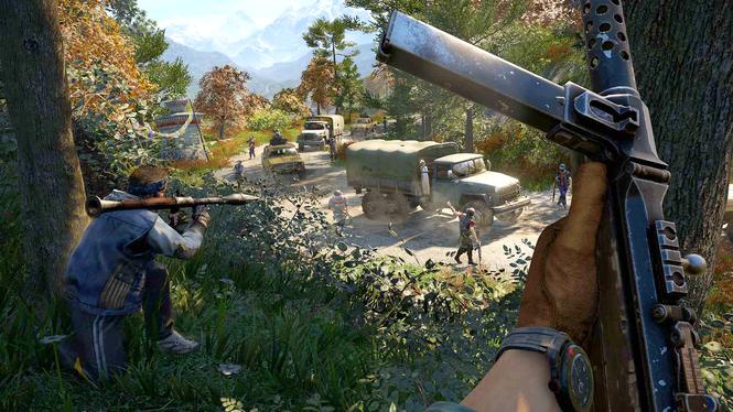 Far Cry 4 Screenshot 4
