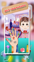 Baby Girl Hand Doctor Kid game 4
