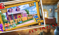 Sweet baby Dream House Puzzle 1