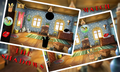 Sweet baby Dream House Puzzle 3