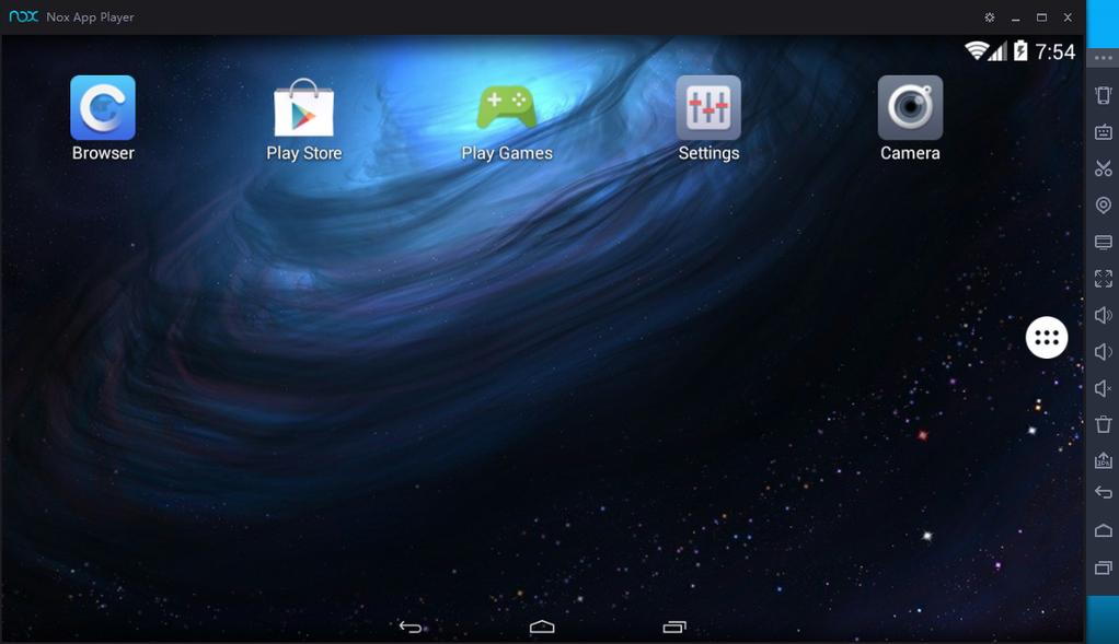 Nox APP Player Screenshot 6