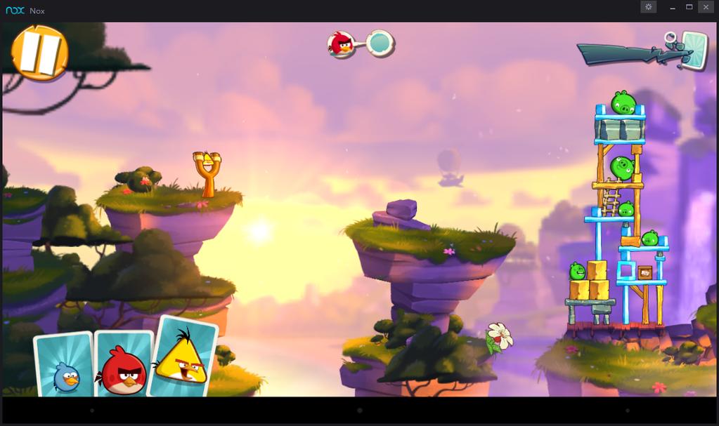 Nox APP Player Screenshot 7