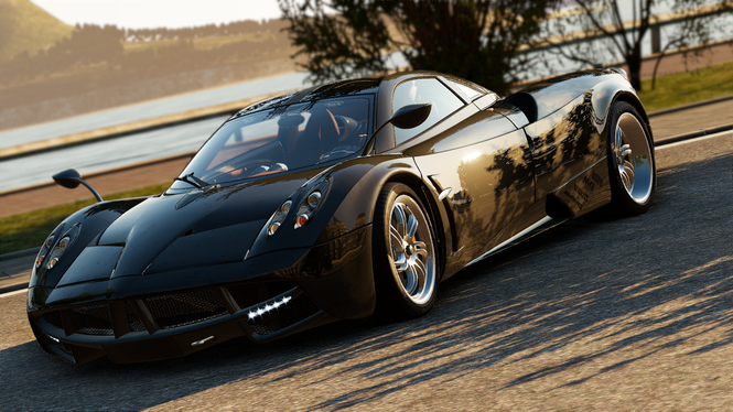 Project Cars Screenshot 4