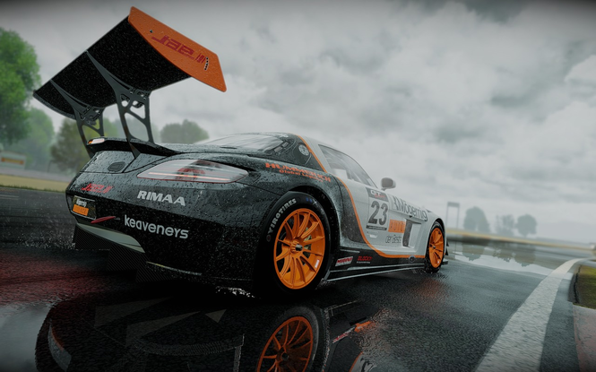 Project Cars Screenshot 2