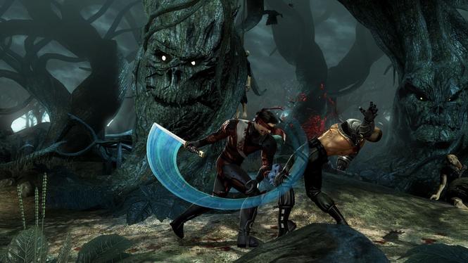 Mortal Kombat Komplete Edition Screenshot 2