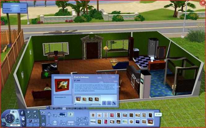 The Sims 3 Screenshot 6