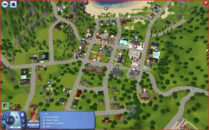 The Sims 3 Screenshot 4