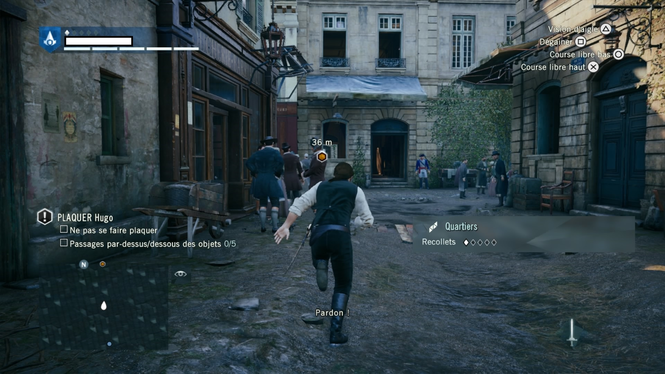 Assasins Creed Unity Screenshot 4