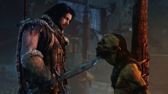 Middle-earth Shadow of Mordor Screenshot 3