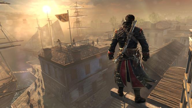 Assasins Creed Rogue Screenshot 4