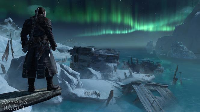 Assasins Creed Rogue Screenshot 3