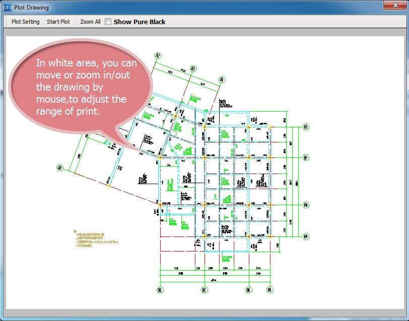 CAD Reader Screenshot 4