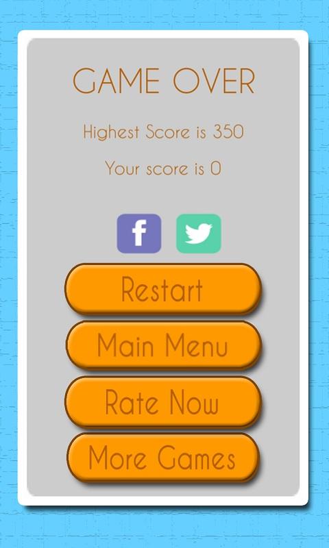 Color Block Match Screenshot 3