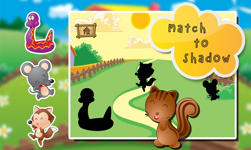 Baby Cartoon Jigsaw Puzzle Screenshot 9
