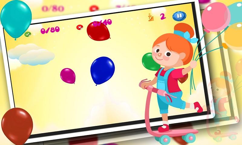 Balloon Bang: Balloon Smasher Screenshot 4