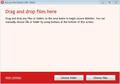 CompuRocket Secure File Delete 2