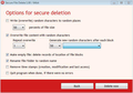 CompuRocket Secure File Delete 1