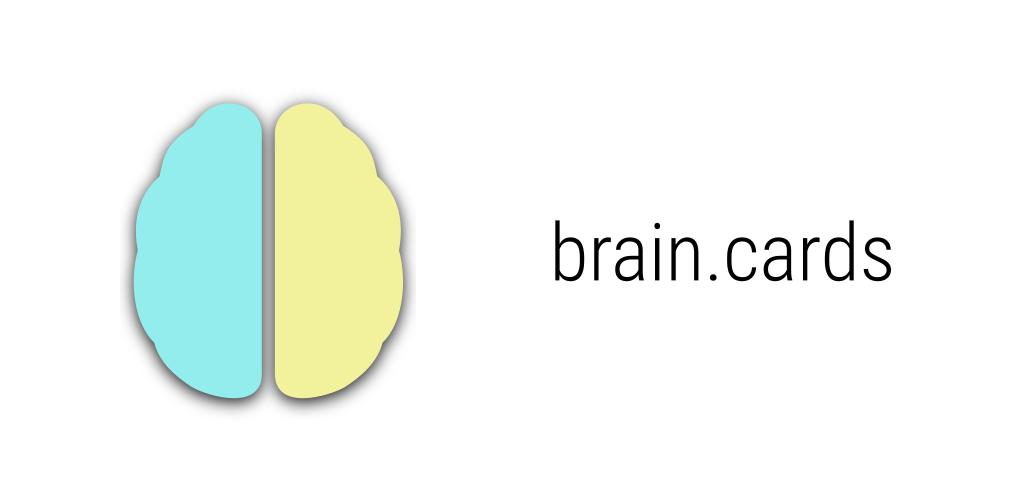 brain.cards flashcards Screenshot 2