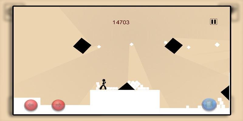 Ace Stickman Skater Free Screenshot 3