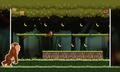 Jungle Monkey Rush : Eat Bananas 1