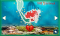 Adorable Little Mermaid Princess in Fish Paradise 4