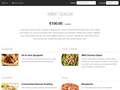 Restaurant Menu Maker by PHPJabbers 4
