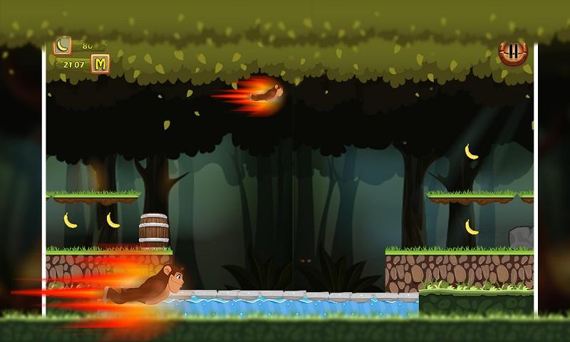 Bhaag Monkey Bhaag Screenshot 3