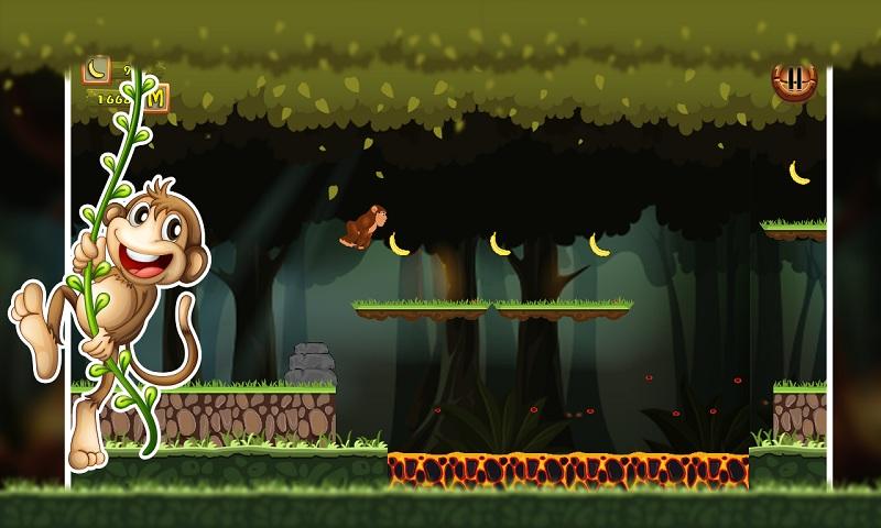 Bhaag Monkey Bhaag Screenshot 4