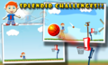 Basket Ball champ: Slam dunk 3
