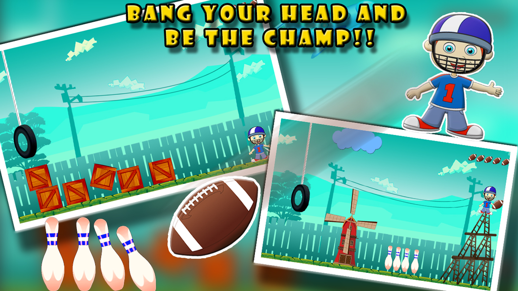 Real Rugby football Game Screenshot 12