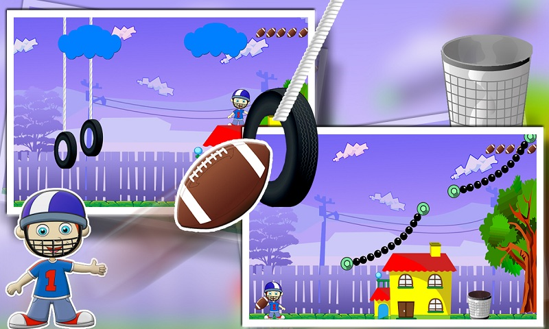 Real Rugby football Game Screenshot 4