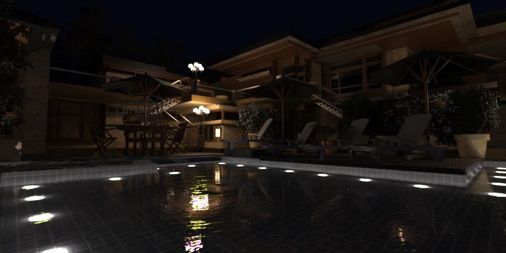 FluidRay RT (Win64) Screenshot 4