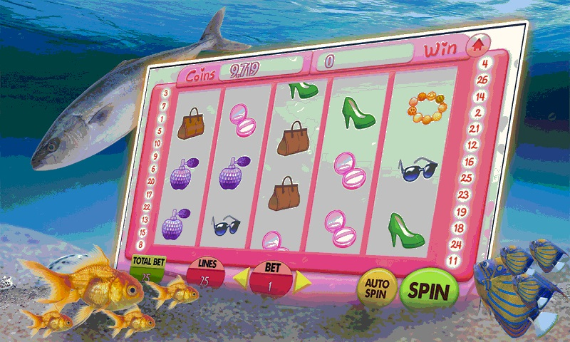 777 Fish Slots Screenshot 4