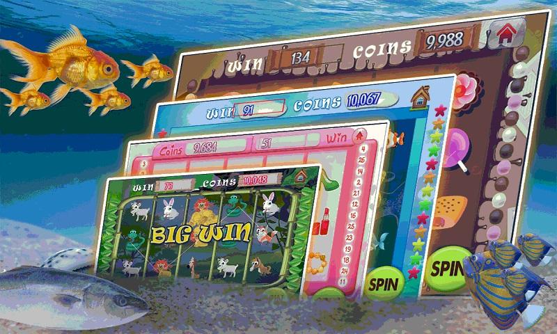 777 Fish Slots Screenshot 6