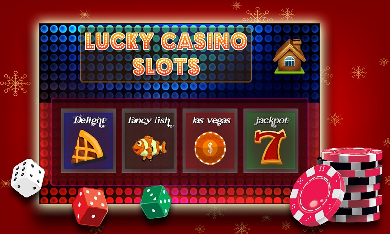 Lucky Royale Slots Casino Screenshot 2