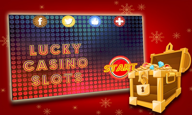 Lucky Royale Slots Casino Screenshot