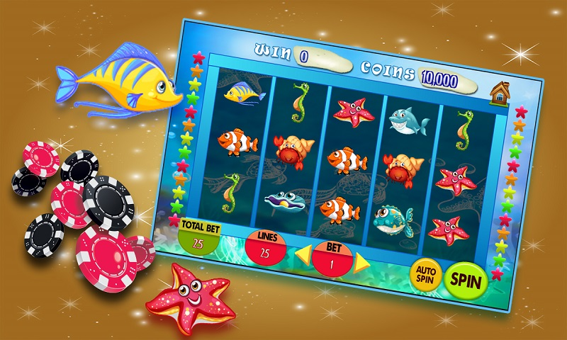 Lucky Royale Slots Casino Screenshot 4
