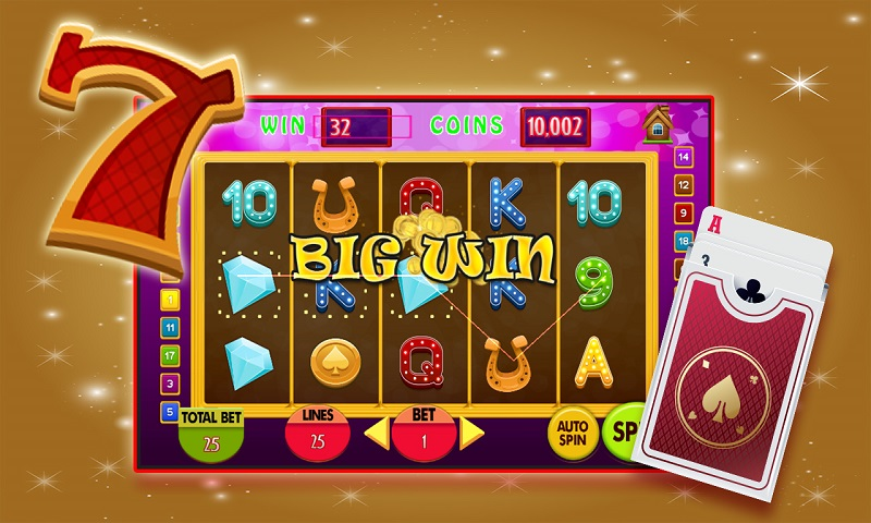 Lucky Royale Slots Casino Screenshot 7