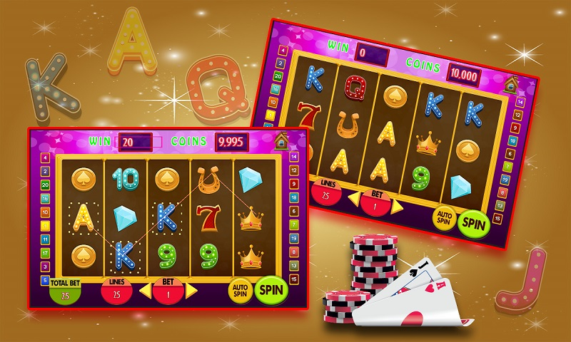 Lucky Royale Slots Casino Screenshot 6