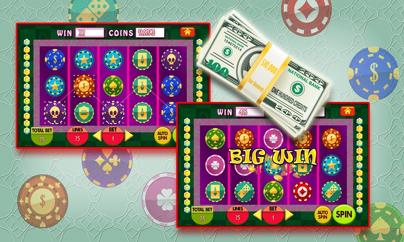 Lucky Royale Slots Casino Screenshot 5