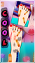 Baby Girl Foot Doctor Game 4