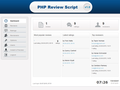 PHP Review Script 4
