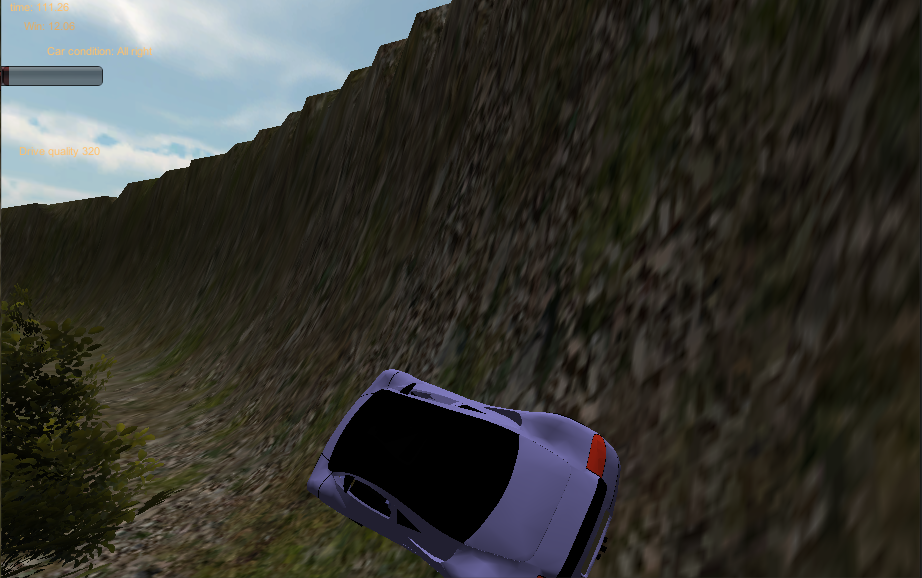Canyon Races Screenshot 3