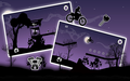 Dark Moto Race : Black Night Bike Racing Challenge 2